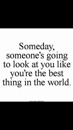 Someday (: