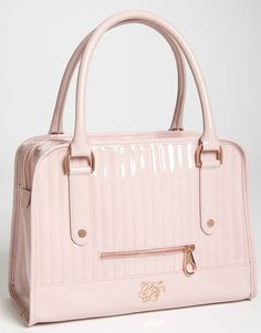I love this Ted Baker bag