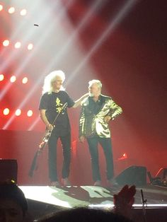 @ROY6169 Brian and Roger 2016.9.21