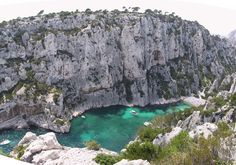 Cassis, France: A small fishing village in Provence. This is a spot to hit for sure on our honeymoon this August.