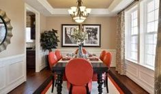 dining room ideas by fannie