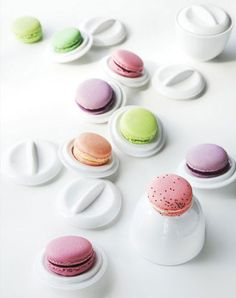 possible wedding favours, macarons from nadege Spring Treats, French Patisserie, French Pastries, Macarons, Sweet Tooth, Food Photography, Sweet Treats, Good Food, Food And Drink
