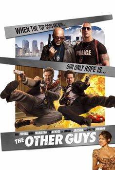 Watch->> The Other Guys 2010 Full - Movie Online
