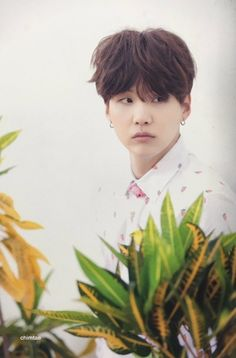 [SCAN] BTS Summer Package 2017 in Coron - Suga