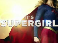 Supergirl - First Look Trailer 2015 - Videonuyukle.com