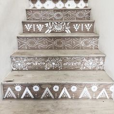 boho home bohemian life exotic interiors & exteriors eclectic space boho design + decor gypsy inspired nontraditional living elements of bohemia Interior Design Trends, Interior Designing, Diy Home Decor, Room Decor, Boho Home, Gypsy Home Decor, Home And Deco, Interior Exterior, Interior Stairs