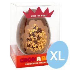 Mm peanut luxury egg from tesco sima pinterest tesco chokabloc easter egg 10 negle Gallery