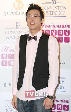 Comedian Lee Yoon Suk to replace Kim Gura on tvN's 'Martian Virus'? #allkpop