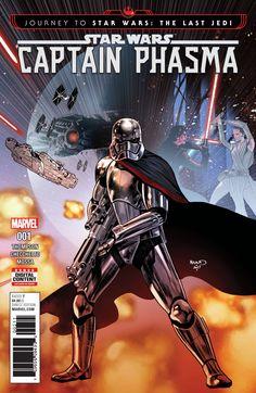 Image result for captain phasma finn fight Star Wars Film, Bd Star Wars, Star Wars Books, Star Wars Art, Kelly Thompson, Star Wars Comics, Marvel Comics, Obi Wan, Comic Shop