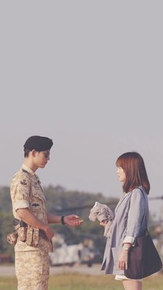 Find images and videos about kdrama, song joong ki and descendants of the sun on We Heart It - the app to get lost in what you love. Dots Kdrama, Descendants Of The Sun Wallpaper, Song Hye Kyo Descendants Of The Sun, Desendents Of The Sun, Song Joon Ki, Sun Song, Songsong Couple, Drama Fever, Korean Drama Movies