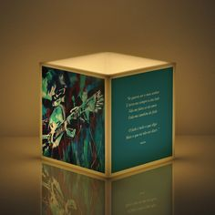 Candle In - CI 440x (2) de Maria José Cabral