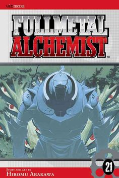 R to L (Japanese Style). 21+ volumes. Somewhere between science, magic and art lies Fullmetal AlchemistTwo brothers on a quest to find the Philosphers Stone - Meet Edward and Alphonse Elric. Two broth