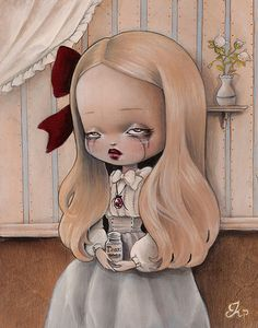 nataly abramovitch - joy's tears