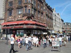 Copenhagen City 098 Gammeltorv