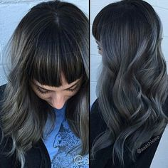 Deep Dimension... @aaashleee's entry for the BTC EXCLUSIVE Guy Tang Hair Battle! ENTER for a Chance to Battle Four Other Finalists in a 2-Day Live Event in L.A.! CREATE your best cool metallic look with Kenra Color! POST your before and after image with #MetallicObsession and #GuyTangHairBattle on Instagram or Kenra Professional's Facebook wall and include your formulas and technique used! Star in an educational video with Guy Tang himself! Get featured in BehindTheChair.com magazine Get…