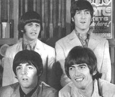 Beatles Press Conference: Toronto, Canada 8/17/1966 - Beatles Interviews Database