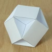 cubohemioctahedron