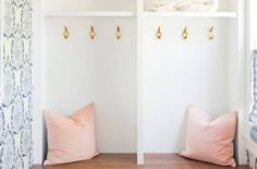 10 Ways to Create a Mudroom When You're Tight on Space