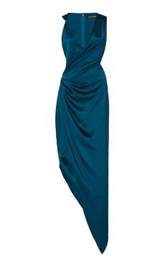 Get inspired and discover Cushnie trunkshow! Shop the latest Cushnie collection at Moda Operandi. Elegant Dresses, Pretty Dresses, Beautiful Dresses, Dress Outfits, Fashion Dresses, Women's Dresses, Rocker, Retro Stil, Festa Party