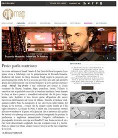 #praio #fashion #news #editorial #growht #showroom #milan #tortona9 #stiegl #partnership #praioexperience