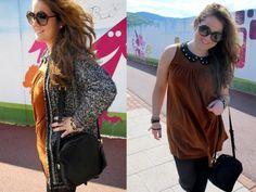 fashionmeetingpoint Outfit   Primavera 2012. Cómo vestirse y combinar según fashionmeetingpoint el 22-5-2012