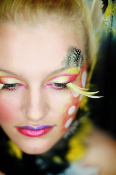 #fashion #makeup