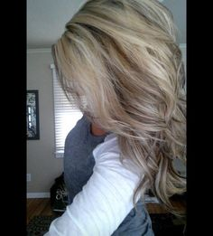 This will be my hair soooon