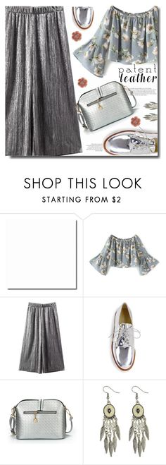 """Flow"" by soks ❤ liked on Polyvore featuring Stuart Weitzman and Miss Selfridge"