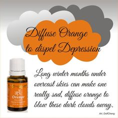 A great oil to use everyday. 4-8 drops on your stomach for elevating mood, health benefits too. A favorite of mine to diffuse!   (avoid direct sun/uv light exposure 12 hours) http://www.us.ylscents.com/cindyland