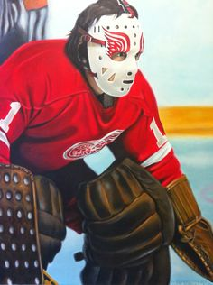 Red Wings Jim Rutherford