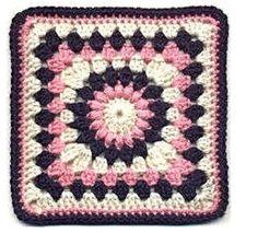 best beginner granny squares