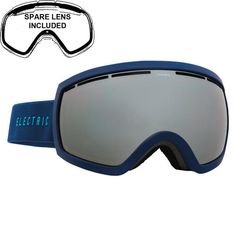 4a4f25941070 ELECTRIC EG2.5 SNOWBOARD SKI GOGGLES 2016 The EG 2.5 from Electric Visual  is the