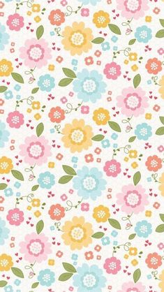 May this pin was discovered by lou de guzman. Go Wallpaper, Cute Wallpaper For Phone, Cute Patterns Wallpaper, Cellphone Wallpaper, Flower Wallpaper, Wallpaper Backgrounds, Phone Backgrounds, Pattern Art, Pattern Paper