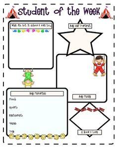 CIRCUS CARNIVAL Classroom Theme Kit image 2