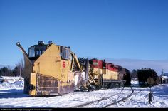 RailPictures.Net Photo: WC 2401 Wisconsin Central EMD SD24 at Trout Lake, Michigan by Chuck Schwesinger
