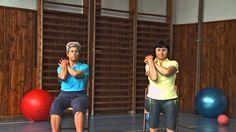 Ruka - Cvičením proti bolesti - 7. díl