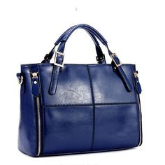 c72a3769b3 Fashion patchwork designer cattle split leather bags women handbag brand high  quality ladies shoulder bags women bag WLHB974
