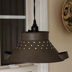 930002_junes-pendant-colander-rustic-primitive-industrial-country-lamp-rusty-gray 1