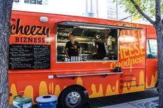 food trucks, negocio rentable