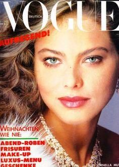 Vogue December 1982