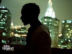 John Legend - Each Day Gets Better