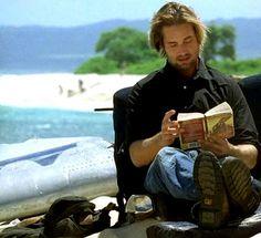 hot guys reading books - Szukaj w Google | HotGuysReadingBooks ...