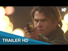Watch: Trailer for Blackhat Teams Thor with the Director of Heat