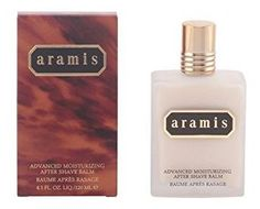 Aramis By Aramis For Men Aftershave Advanced Moisture Balm Men's Aftershave, After Shave Balm, Shaving, The Balm, Moisturizer, Perfume Bottles, Face, Top