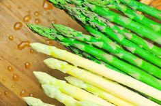 Asparagus - Edible Medicine   Eat-Kenko!   Healthy Japanese Food Guide