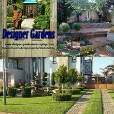 Landscaping  in Centurion, Designer Gardens Landscaping www.designergardenlandscaping.co.za