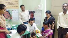Healthcare CSR activities in Bangalore, Karnataka, India. Companies are proactively taking up this good hearted investment and giving a social value to all their business endeavors. http://www.trinitycarefoundation.com/csr/