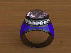 Altro lavoro realizzato per la gioielleria SaracinoRoma... Another work done for SaracinoRoma jewelry...