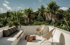 The Tulum Treehouse Hotel, Mexico