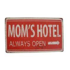 Ganz ehrlich: so ist es, oder? Lasst es eure Mama wissen, dass ihr ihr dafür dankbar seid :)